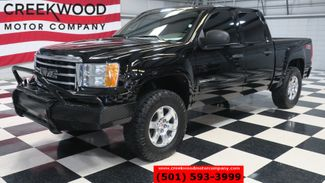 2012 GMC Sierra 1500 SLE 4x4 Z71 Crew Cab Black Chrome 18s Leveled NICE in Searcy, AR 72143
