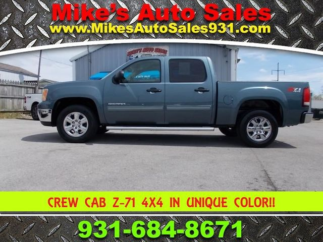 2012 GMC Sierra 1500 SLE Shelbyville, TN