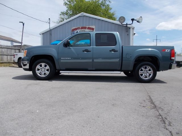 2012 GMC Sierra 1500 SLE Shelbyville, TN 1