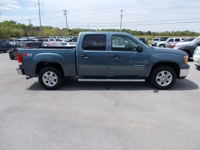 2012 GMC Sierra 1500 SLE Shelbyville, TN 10