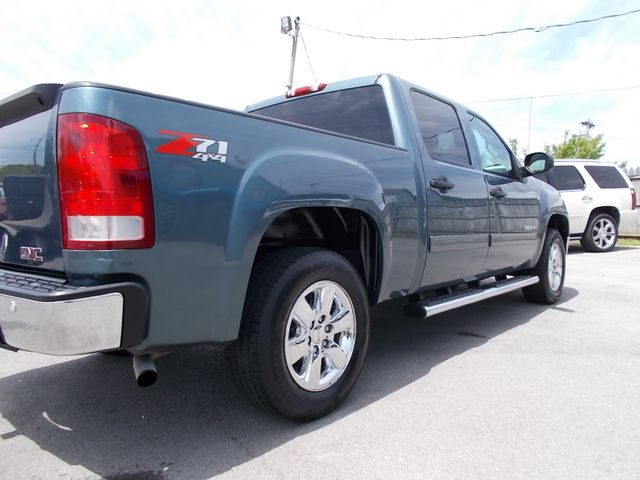 2012 GMC Sierra 1500 SLE Shelbyville, TN 11