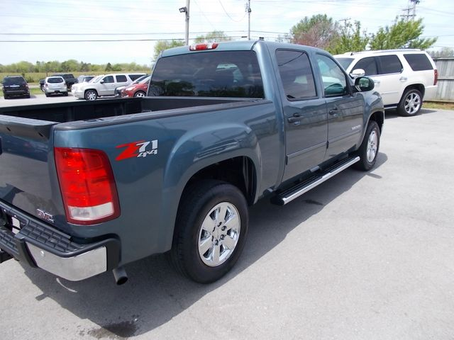 2012 GMC Sierra 1500 SLE Shelbyville, TN 12