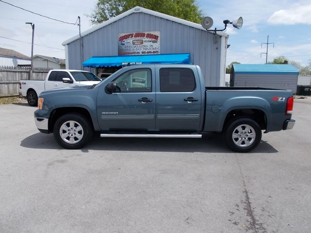 2012 GMC Sierra 1500 SLE Shelbyville, TN 2