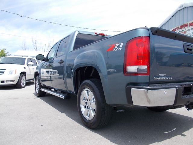 2012 GMC Sierra 1500 SLE Shelbyville, TN 3