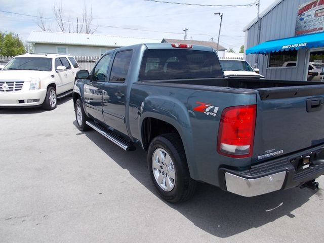 2012 GMC Sierra 1500 SLE Shelbyville, TN 4