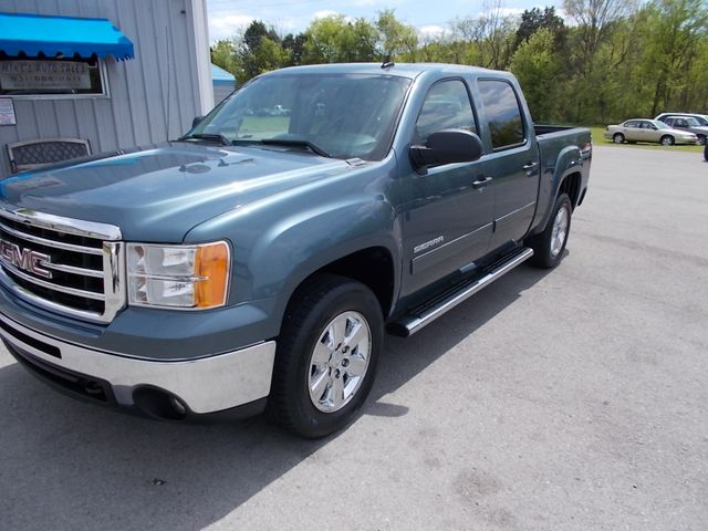 2012 GMC Sierra 1500 SLE Shelbyville, TN 6