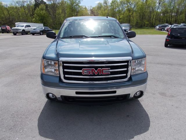 2012 GMC Sierra 1500 SLE Shelbyville, TN 7