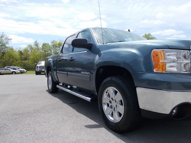 2012 GMC Sierra 1500 SLE Shelbyville, TN 8