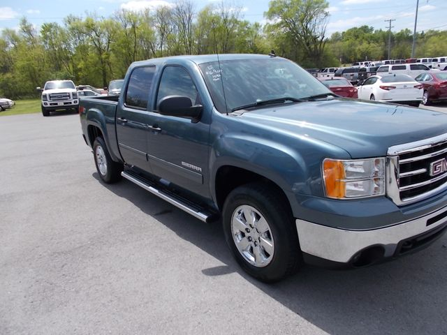 2012 GMC Sierra 1500 SLE Shelbyville, TN 9