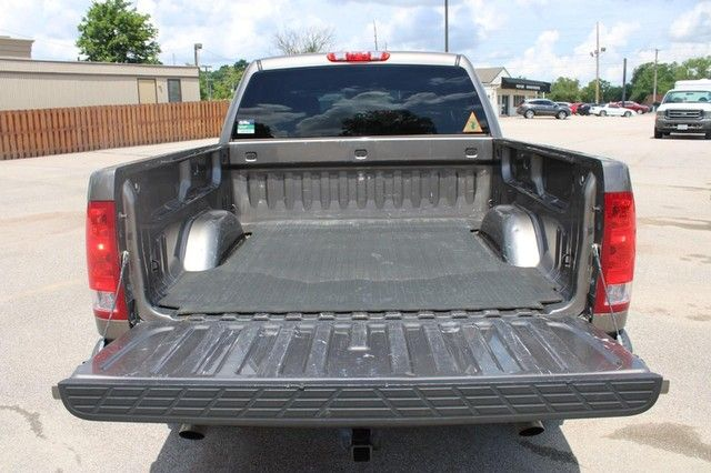 2012 GMC Sierra 1500 SLE in , Missouri 63011
