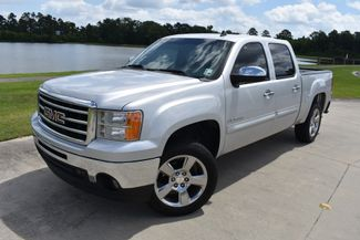 2012 GMC Sierra 1500 SLE Walker, Louisiana 5