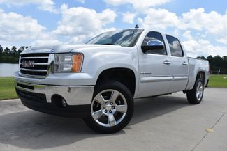 2012 GMC Sierra 1500 SLE Walker, Louisiana 4