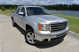 2012 GMC Sierra 1500 SLE Walker, Louisiana 1