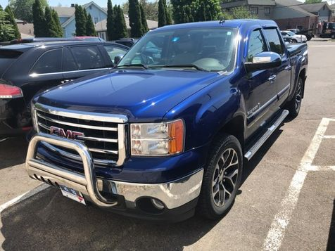2012 GMC Sierra 1500 SLT in West Springfield, MA