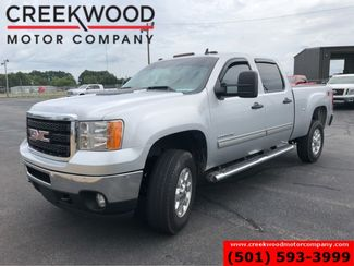 2012 GMC Sierra 2500HD in Searcy, AR