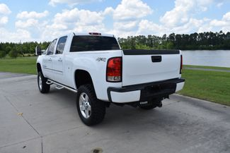 2012 GMC Sierra 2500 Denali Walker, Louisiana 8