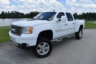 2012 GMC Sierra 2500 Denali Walker, Louisiana 6