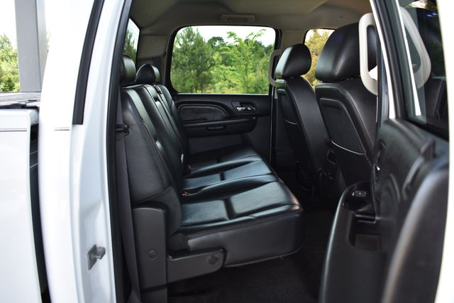 2012 GMC Sierra 2500 Denali Walker, Louisiana 20