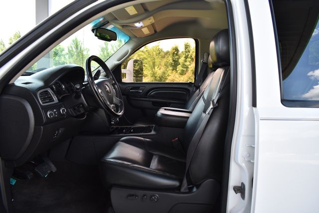 2012 GMC Sierra 2500 Denali Walker, Louisiana 10