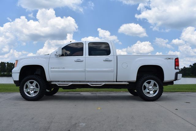 2012 GMC Sierra 2500 Denali Walker, Louisiana 7