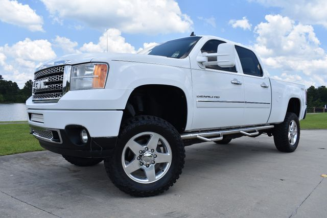 2012 GMC Sierra 2500 Denali Walker, Louisiana 5