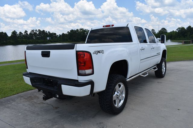 2012 GMC Sierra 2500 Denali Walker, Louisiana 3