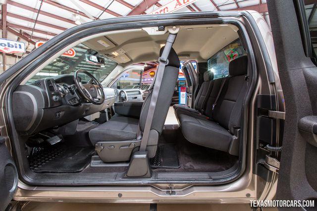 2012 GMC Sierra 2500HD SLE 4X4 in Addison Texas, 75001