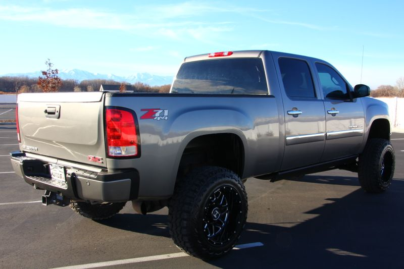 2012 GMC Sierra 2500HD Denali Z71 4x4  city Utah  Autos Inc  in , Utah