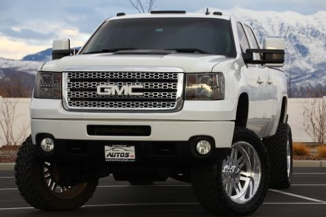 2012 GMC Sierra 2500HD SLT 4x4 Z71 in , Utah