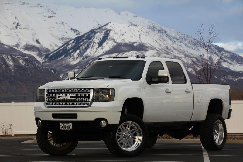 2012 GMC Sierra 2500HD SLT 4x4 Z71  city Utah  Autos Inc  in , Utah