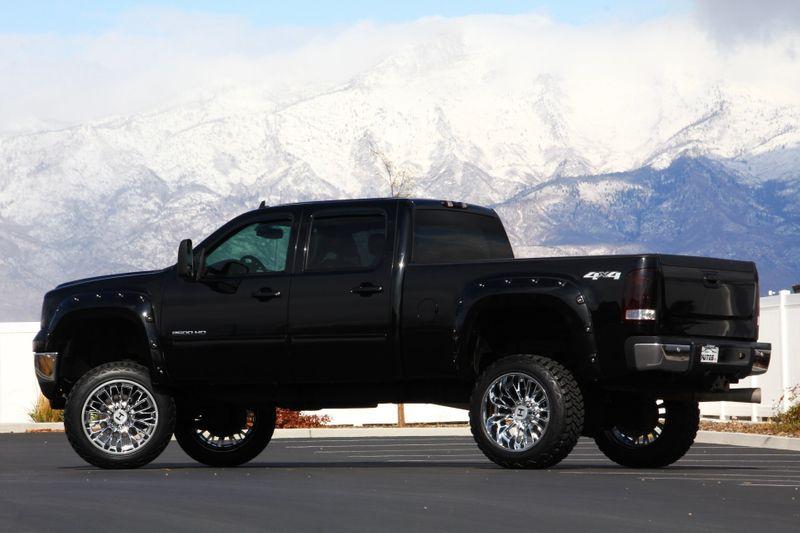 2012 GMC Sierra 2500HD SLT Z71 4x4  city Utah  Autos Inc  in , Utah
