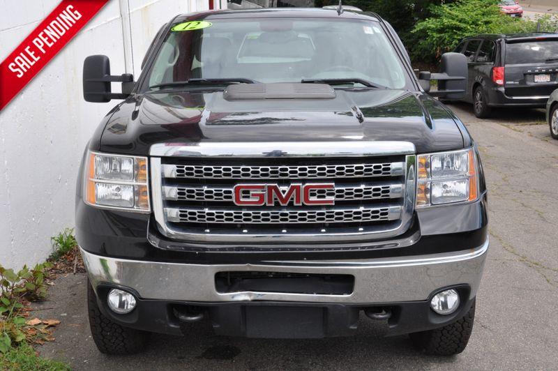 2012 GMC Sierra 2500HD SLE  city MA  Beyond Motors  in Braintree, MA