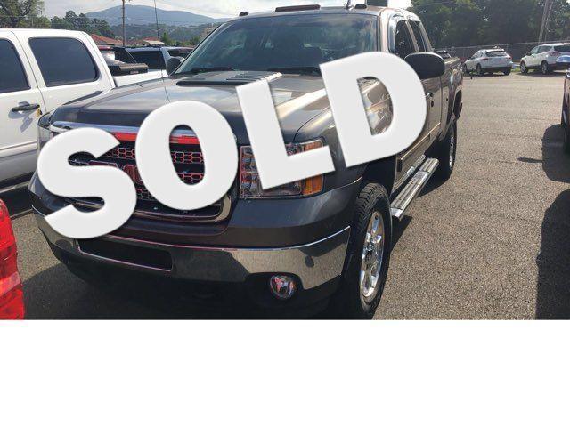 2012 GMC Sierra 2500HD SLE | Little Rock, AR | Great American Auto, LLC in Little Rock AR AR
