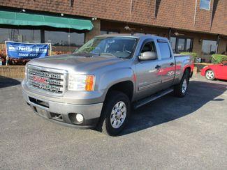 2012 GMC Sierra 2500HD SLE in Memphis TN, 38115