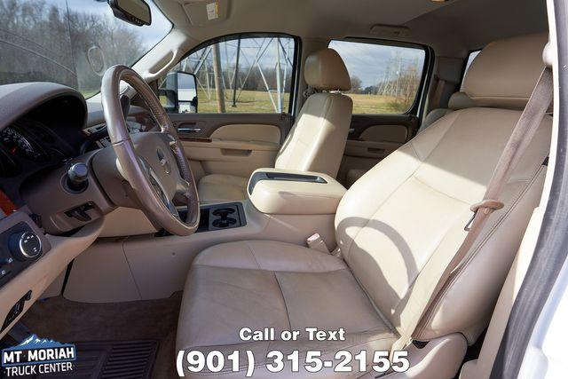 2012 GMC Sierra 2500HD SLT in Memphis, Tennessee 38115