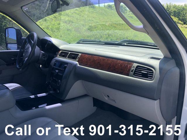 2012 GMC Sierra 2500HD SLT Z71 in Memphis, Tennessee 38115