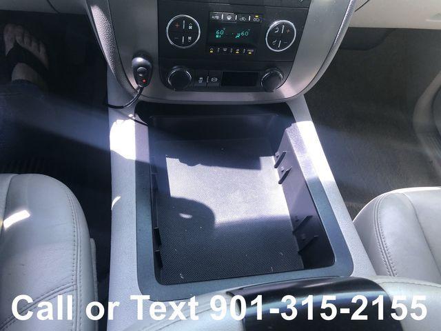 2012 GMC Sierra 2500HD SLT in Memphis, TN 38115