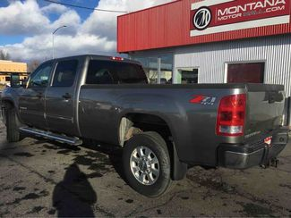2012 GMC Sierra 2500HD SLE  city Montana  Montana Motor Mall  in , Montana