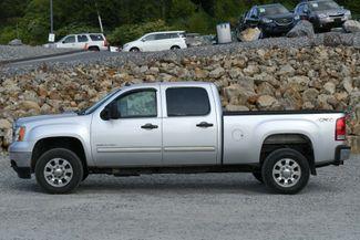 2012 GMC Sierra 2500HD SLE Naugatuck, Connecticut 1