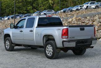 2012 GMC Sierra 2500HD SLE Naugatuck, Connecticut 2