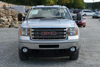 2012 GMC Sierra 2500HD SLE Naugatuck, Connecticut 7