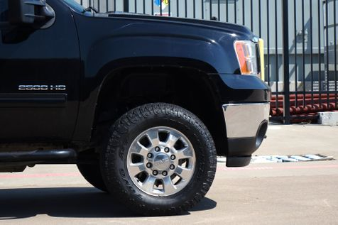 2012 GMC Sierra 2500HD SLE* Leather* Crew* | Plano, TX | Carrick's Autos in Plano, TX
