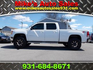 2012 GMC Sierra 2500HD SLT Shelbyville, TN
