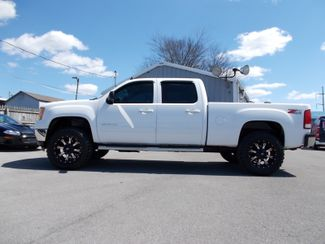 2012 GMC Sierra 2500HD SLT Shelbyville, TN 1