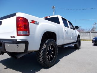 2012 GMC Sierra 2500HD SLT Shelbyville, TN 11