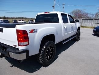 2012 GMC Sierra 2500HD SLT Shelbyville, TN 12