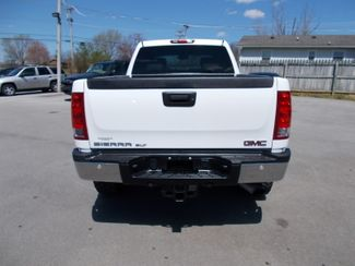 2012 GMC Sierra 2500HD SLT Shelbyville, TN 13