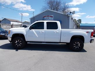 2012 GMC Sierra 2500HD SLT Shelbyville, TN 2