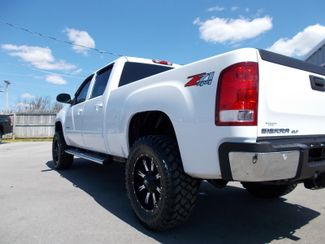 2012 GMC Sierra 2500HD SLT Shelbyville, TN 3