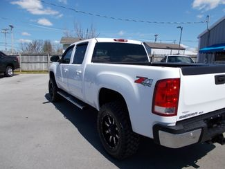 2012 GMC Sierra 2500HD SLT Shelbyville, TN 4